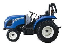 2013 New Holland BOOMER 33 Comp