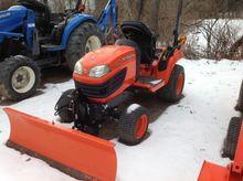 Kubota BX2360 Compact tractors