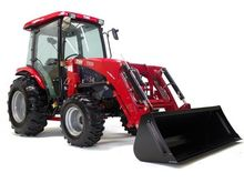 2016 Tym Tractors T454 HST Trac