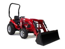 2016 Tym Tractors T234 HST Trac