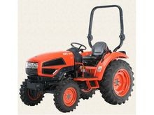 2016 Kioti CK30 Compact tractor