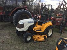 Cub Cadet 7252 Compact tractors