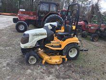 Cub Cadet 5252 Compact tractors