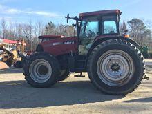 Case Ih MXM175 Tractors