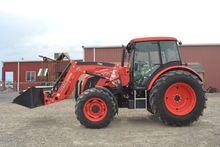 2017 Zetor 120 Proxima Tractors