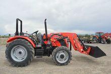 Zetor Major 80 Tractors