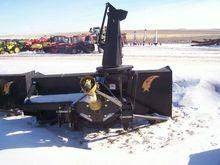 2011 Meteor 1000 EQUIPMENT SNOW