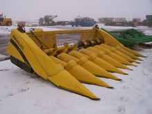 New Holland 96C Harvesters