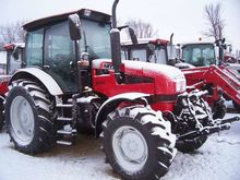 2014 MTZ 1523 EQUIPMENT TRACTOR