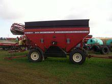 Brenner 544 Grain carts