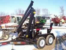 2016 HSC 2100 EQUIPMENT SEEDERS