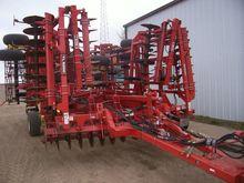 2011 Kuhn TL 6200 Mulcher