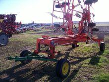 Kuhn GA7301 Hay rakes