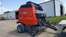 2012 Kuhn VB 2190 Hay equipment