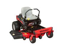 2015 Gravely ZT 50 Commercial z