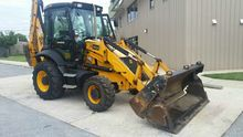 2009 Jcb 3CX 14 Backhoes