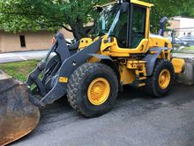 2013 Volvo L70G Loaders