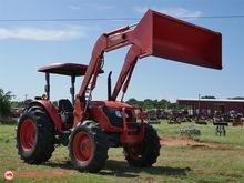 2010 Kubota M9540 Tractors
