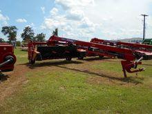 2015 New Holland Discbine 313 R