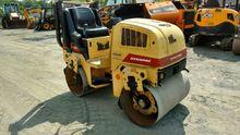 2010 Dynapac CC900G Compactors