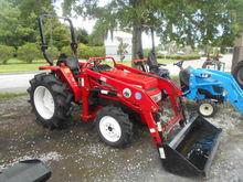 YANMAR FX-265D Tractors