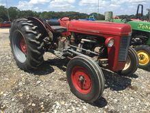 Massey Ferguson MF 35 Tractors