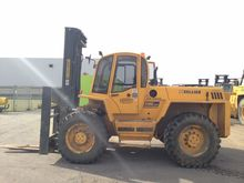 2012 Sellick S160 Forklifts