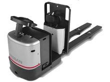 2013 Nissan Forklift SPX60N Mat