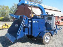 DuraTech TC-12 Chipper