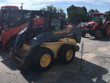 New Holland Construction L180 S