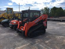 2015 Kubota SVL75-2 Loaders