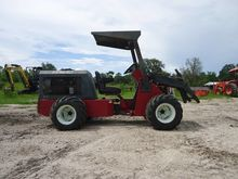 2009 POWER TRAC PT1430 Loaders