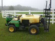 JOHN DEERE 1800 Utility vehicle