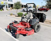2013 BIGDOG X1060 Mower - zero
