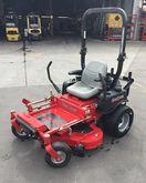 2013 BIGDOG R748 Mower - zero t