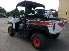 2013 BOBCAT 3600 Utility vehicl