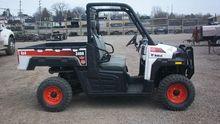 2015 BOBCAT 3400 Utility vehicl