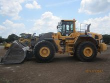 2013 VOLVO L250G Loaders