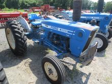 1979 FORD 3600 Tractors