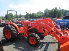 2017 KUBOTA L4701HST Tractors