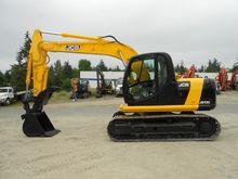 2006 Jcb JS130 Excavators