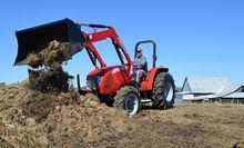 2016 Mccormick X4.40 Tractors