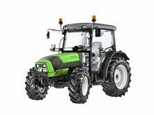 2015 Deutz Agroplus Ecoline 410