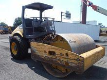 2011 VOLVO SD100D Compactors