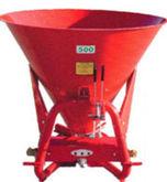 2017 BRE Seeder500 Spreader