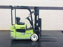 2006 CLARK U16860 Forklifts