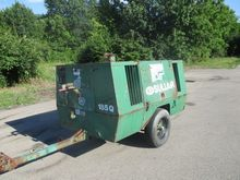 SULLAIR 185 Air compressors