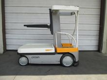 2007 Crown WAV-118 Forklifts