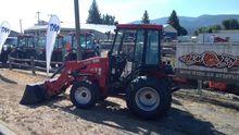 2014 Tym Tractors T354 / T354 H