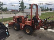 1999 Ditch Witch 3700DD Plows